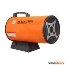 Нагреватель воздуха газовый Ecoterm GHD-150
