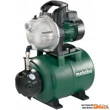 Насос Metabo HWW 4000/25 G (600971000)