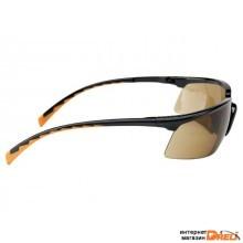 Очки защитные открытые 3M SOLUS (Бронзовая линза) (3M) (DE272933792)