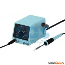 Паяльная станция с контролем температуры Мини 220 В/10 Вт REXANT (12-0135)