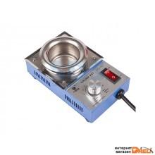 Паяльная ванна CT-21C 200 Вт d50 мм t 430 °С (REXANT) (12-0063-4)