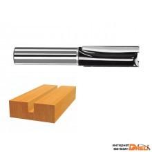 Пазовая фреза  2 ножа d10/8мм (BOSCH) (2608628373)