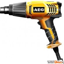 Промышленный фен AEG HG 600 V