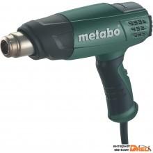Промышленный фен Metabo H 16-500 [601650000]