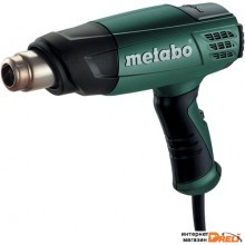 Промышленный фен Metabo НЕ 23-650 [602365500]