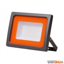 Прожектор светодиодный 20 Вт PFL-SC 6500К, IP65, 160-260В, JAZZWAY (1710Лм, холодный белый свет, МАТОВОЕ СТЕКЛО) (5004887)