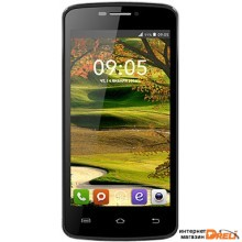 Смартфон BQ-Mobile Golf Gold [BQS-4560]