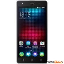 Смартфон BQ-Mobile Strike Selfie Silver [BQS-5050]