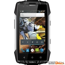 Смартфон TeXet TM-4083 Black/Yellow