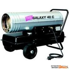 Тепловая пушка Munters Sial Axe Galaxy 40 C