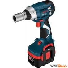 Ударный гайковерт Bosch GDS 14.4 V Professional [0601909H21]