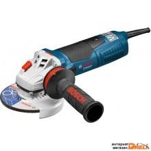 Угловая шлифмашина Bosch GWS 19-125 CIE Professional [060179P002]