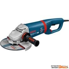 Угловая шлифмашина Bosch GWS 24-230 JVX Professional (0601864U04)