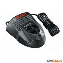 Зарядное устройство BOSCH AL 1130 CV (10.8 - 12.0 В, 3.0 А, для инструментов DIY, быстрая зарядка) (1600Z0003L)