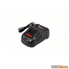 Зарядное устройство BOSCH GAL 1880 CV (14.4 - 18.0 В, 8.0 А, для профессионального инструмента, быстрая зарядка) (1600A00B8G)