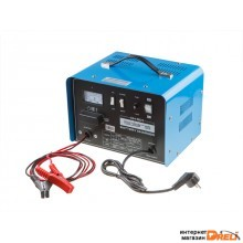 Зарядное устройство Solaris CH-501 (12В/24В; 50А; BOOST) (CH501171)