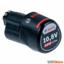 Аккумулятор Bosch 10,8 V 2.0 Ah (2607336879)