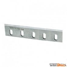 Затачиваемые ножи для рейсмуса Makita 2012NB 2 шт. 306 мм (793350-7)