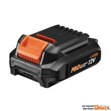 Аккумулятор AEG Powertools L1215 G3 4932451094 (12В/1.5 а*ч)