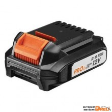 Аккумулятор AEG Powertools L1220 G3 4932451095 (12В/2.0 а*ч)