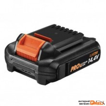 Аккумулятор AEG Powertools L1415 G3 4932451096 (14.4В/1.5 а*ч)