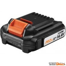 Аккумулятор AEG Powertools L1420 G3 4932451097 (14.4В/2.0 а*ч)