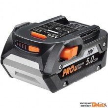 Аккумулятор AEG Powertools L1850R 4932451630 (18В/5.0 а*ч)