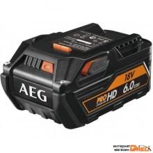 Аккумулятор AEG Powertools L1860RHD 4932464754 (18В/6 Ah)