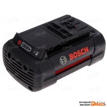 Аккумулятор Bosch 36 V 2,6 Ah powered by li-ion (2607336108)