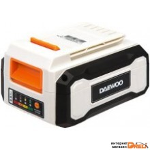 Аккумулятор Daewoo Power DABT 2540Li (40В/2.5 Ah)