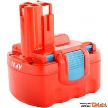 Аккумулятор Hammer AKB1420 (14.4В/2 Ah)