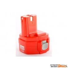 Аккумулятор Hammer AKM1215 (12В/1.5 Ah)