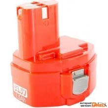 Аккумулятор Hammer AKM1415 (14.4В/1.5 Ah)