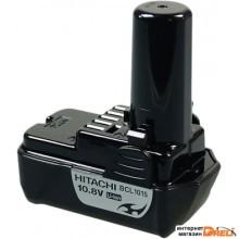 Аккумулятор Hitachi BCL1015 (10.8В/1.5 Ah)