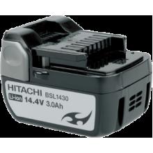 Аккумулятор Hitachi BSL1430 (14.4В/3 Ah)