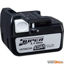 Аккумулятор Hitachi BSL1440 (14.4В/4 Ah)