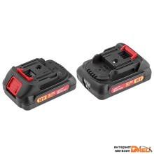 Аккумулятор Wortex CBL 1820 CBL18200029 (18В/2 Ah)