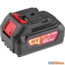 Аккумулятор Wortex CBL 1840 CBL18400029 (18В/4 Ah)