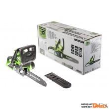 Аккумуляторная пила Greenworks G40CS30K2 (с АКБ 2 Ah)