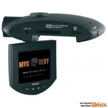 Автомобильный видеорегистратор Mystery MDR-620