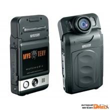 Автомобильный видеорегистратор Mystery MDR-800HD