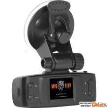 Автомобильный видеорегистратор Mystery MDR-840HD