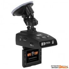 Автомобильный видеорегистратор Mystery MRD-930HDVSG