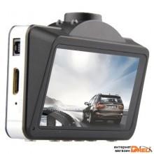 Автомобильный видеорегистратор Supra SCR-880