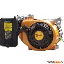 Бензиновый двигатель Skiper 170 F (для электростанции)