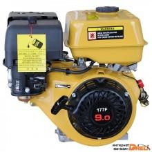 Бензиновый двигатель Skiper LT-177F
