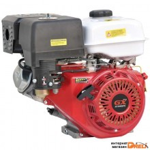 Бензиновый двигатель Skiper N190F(SFT)