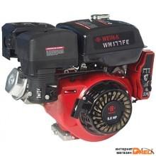 Бензиновый двигатель Weima WM177FE