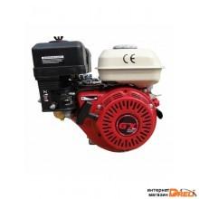 Бензиновый двигатель Zigzag GX 120 (P1)