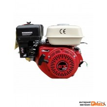 Бензиновый двигатель Zigzag GX 200 (2-D1)